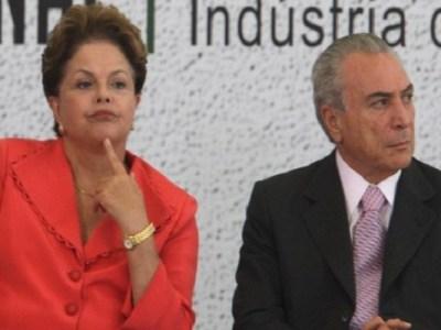 Defesa de Dilma diz que contratação de gráficas em 2014 foi legal
