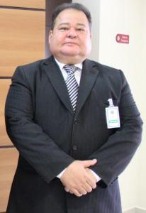 Desembargador Hiram Marques é o novo corregedor do TJRO