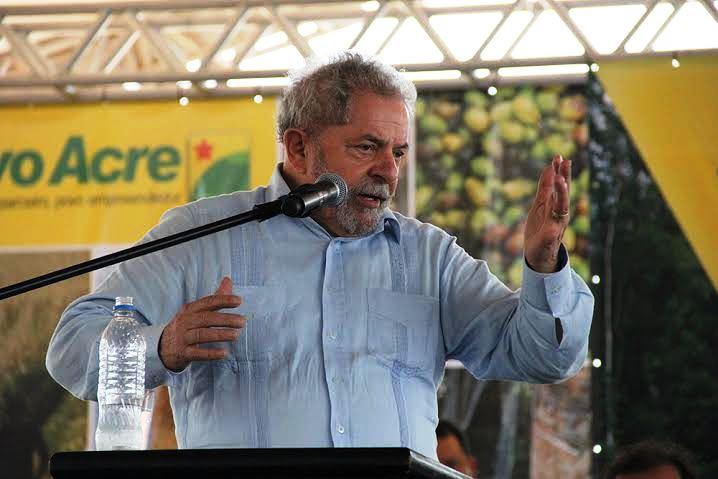 Lula: Se for necessário serei candidato a presidente da República