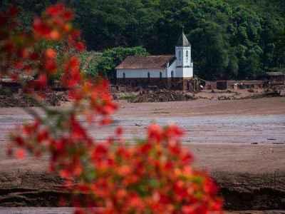 Lucro da Vale cai 30% e soma R$ 3,6 bilhões no 2º tri por provisão da Samarco
