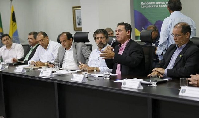 Maurão de Carvalho garante que CPI vai se aprofundar na fiscalização  dos incentivos a frigoríficos