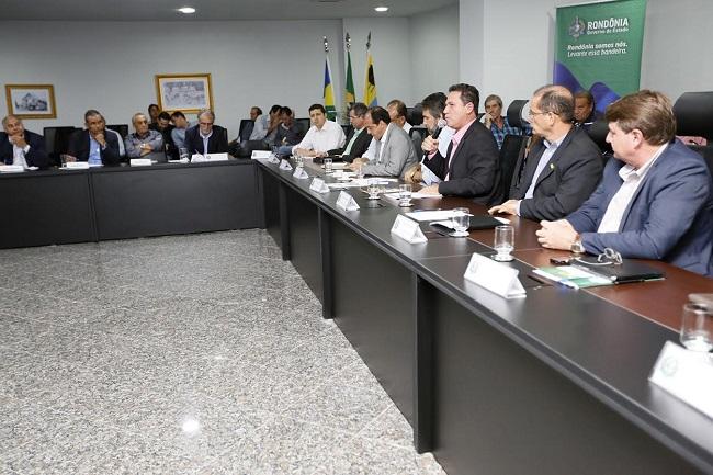 Assembleia fecha o cerco contra frigoríficos em Rondônia que causam prejuízos de até R$ 1 bi ao estado