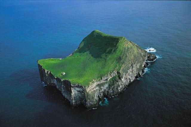Casa no arquipélago Elliðaey, Vestmannaeyjar