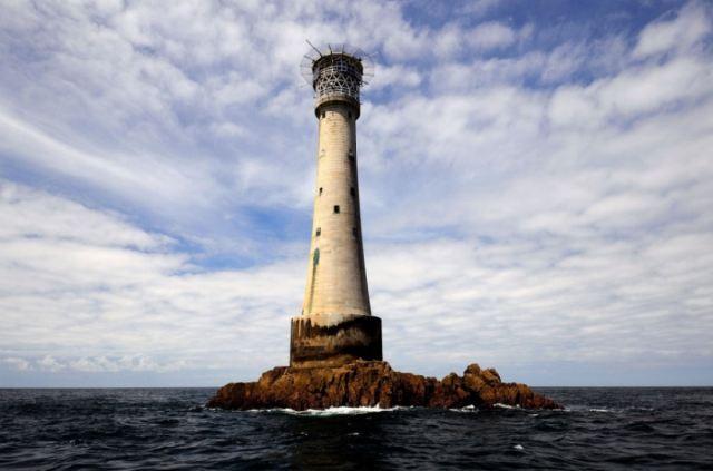 The Rock Bishop - Ilhas Scilly, Reino Unido