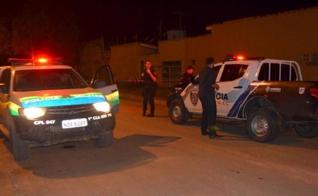 Governo autoriza contratação de policiais e bombeiros militares