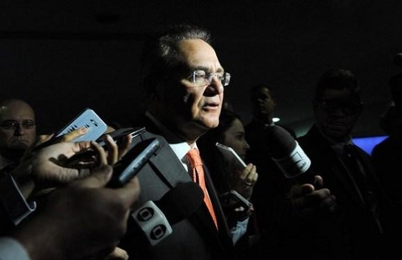 Quatro ministros já votaram pelo recebimento de denúncia contra Renan