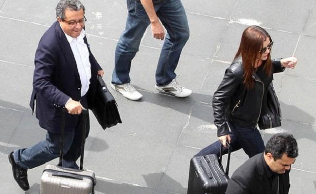 Leia a íntegra do depoimento de João Santana à Polícia Federal