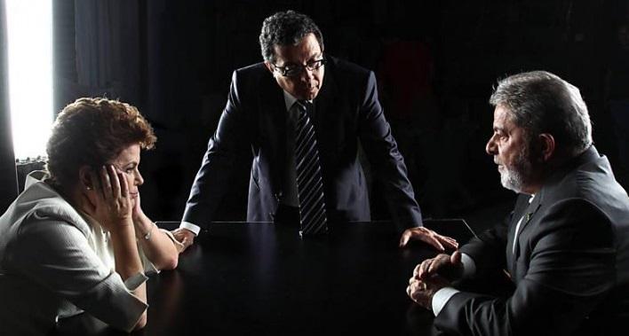 Prisão de João Santana pode relacionar dinheiro sujo à campanha de Dilma