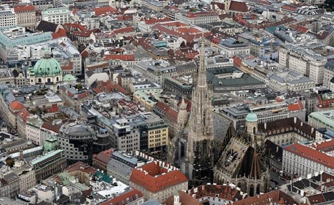 Qual é o segredo de Viena, melhor cidade do mundo para se viver, segundo ranking
