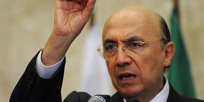 Brasil precisa de teto para gastos públicos ou teremos mais impostos, diz Meirelles
