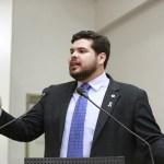Jean Oliveira quer recuperação da Linha 207 em Ji-Paraná