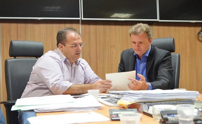 Luizinho Goebel destina emenda de R$ 1 milhão ao Hospital Regional de Vilhena