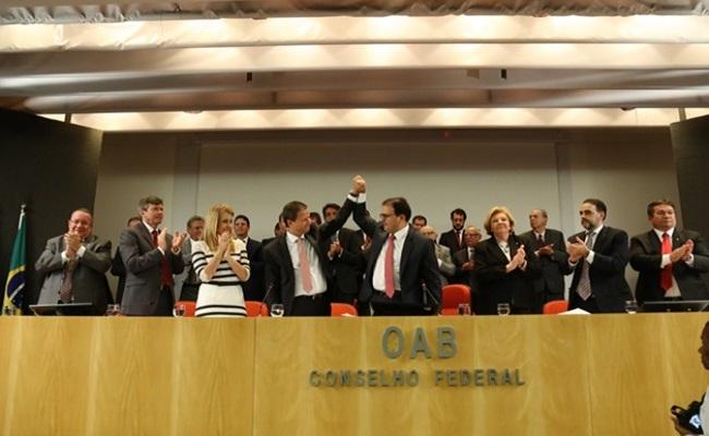 Impeachment será discutido em sessão do Conselho Seccional da OAB/RO nesta quinta (17)