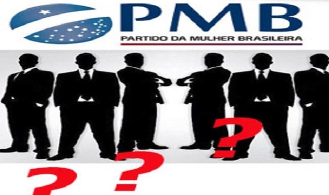 """Partido da Mulher Brasileira é """"patriarcal"""" e """"oportunista"""", criticam ONGs"""