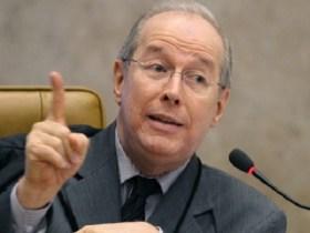 Celso de Mello restabelece eleições no Amazonas