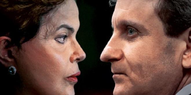 Dilma pode ter recebido dinheiro de doleiro; informação estava em bilhete
