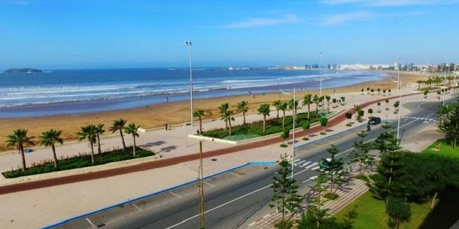 """Conheça Essaouira, cenário de """"Game of Thrones"""", é paraíso romântico no litoral marroquino"""