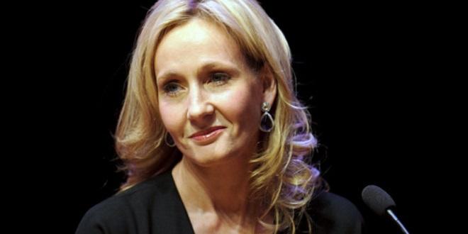 J.K. Rowling é criticada por história sobre índios americanos