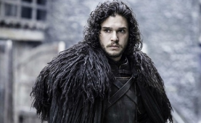 Jon Snow volta em nova temporada de 'Game Of Thrones'