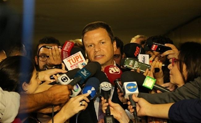 OAB apresenta novo pedido de impeachment contra Dilma Rousseff