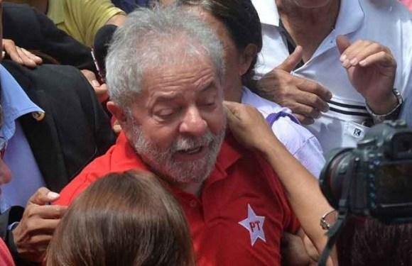 Lula tem 43% das intenções de voto na Bahia, diz Paraná Pesquisas