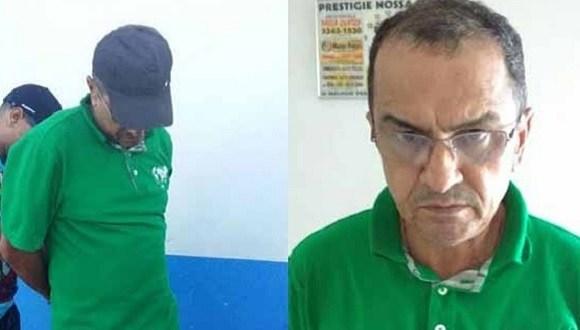 Natanael Silva é condenado a mais 15 anos de prisão em novo processo