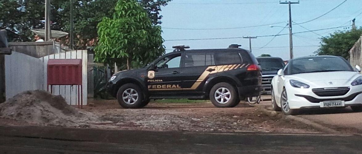 Operação Cardeal combate tráfico de drogas; vereador é preso