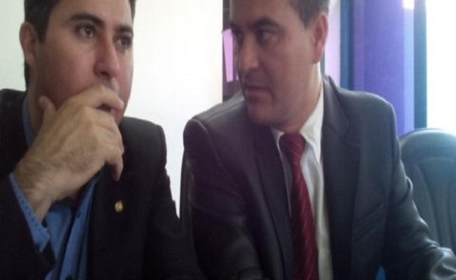 Vereador diz que Cleiton Roque nem atende mais telefone