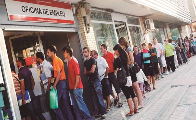Europa já tem desemprego inferior ao do Brasil