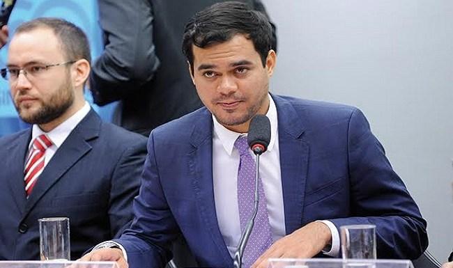 Expedito Netto é reconduzido à presidência de comissão