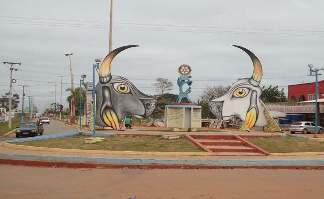 Conetur: Turismo em Guajará-Mirim vai ser incrementado com a construção de dois centros culturais