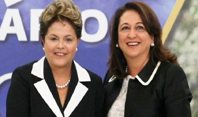 Dois ministros deixarão cargos para votar contra impeachment de Dilma no Senado