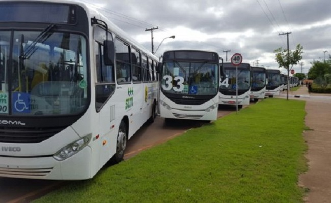 Passagem de ônibus pode subir de R$ 2,60 para R$ 3,45