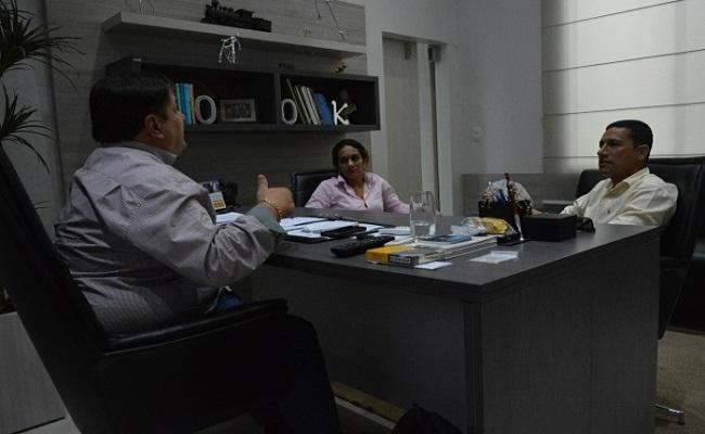 Conetur vai discutir com Governo situação da Polícia Ambiental e empresários de Gujará-Mirim
