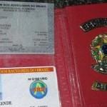 OAB/RO realiza prisão de falso advogado na comarca de Presidente Médici