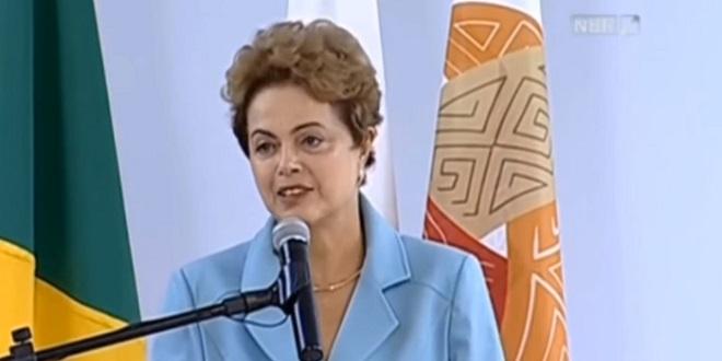 Trapalhadas presidenciais: top 5 dos mais confusos discursos de Dilma