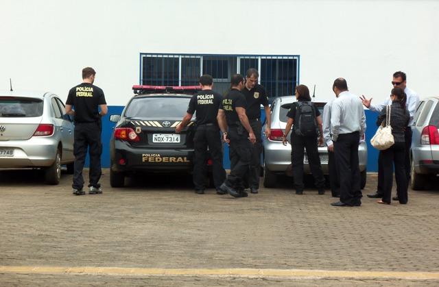 Três servidores do DNIT/RO foram afastados; prejuízos podem chegar a R$ 700 milhões, diz PF