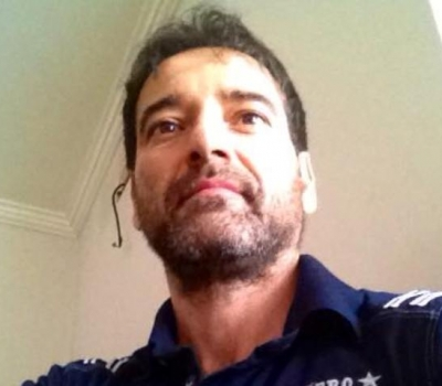 Marcos Donadon continua foragido