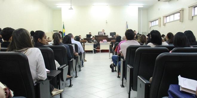 Julgamento do Caso Naiara deve se estender até a meia -noite