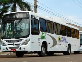 Prefeitura cancela licitação do transporte coletivo em Porto Velho