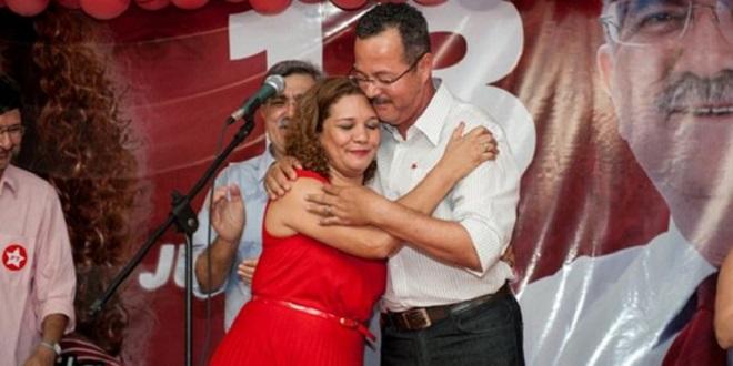 PT no poder em Rondônia, uma história de corrupção e incompetência