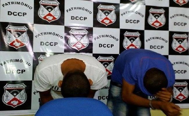 Justiça condena criminosos que assaltaram casa do advogado Manoel Jurado