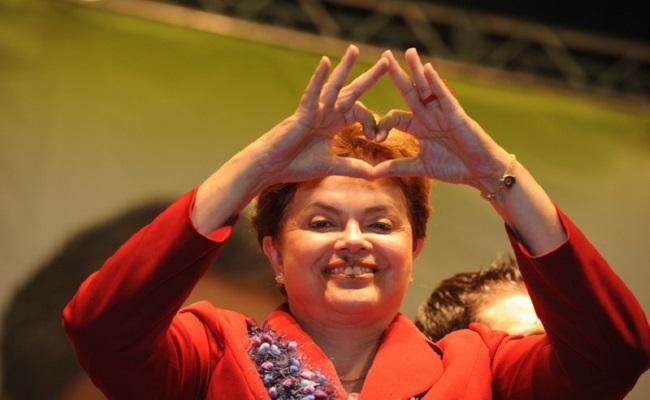 """""""Volta Dilma"""" começa a ganhar força com falhas de Temer e falta de pressão popular"""