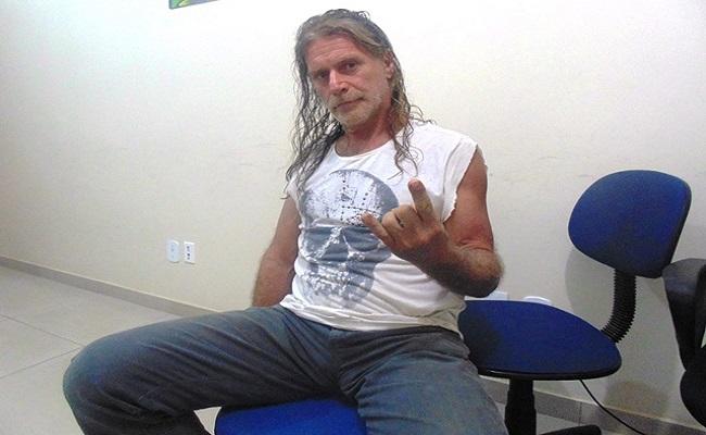 """Candidato a Deputado """"Heavy Nei"""" foi assassinado a tiros na capital"""