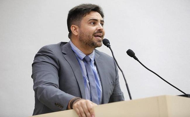 Léo Moraes destaca preocupação com possibilidade de rompimento de barragens