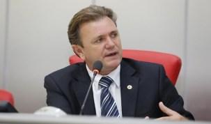 Luizinho Goebel quer implantação de restaurante popular em Vilhena
