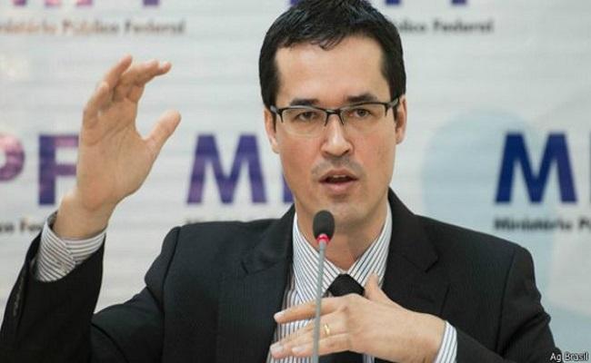 Só troca de governo não põe fim a crimes, avalia procurador da Lava Jato