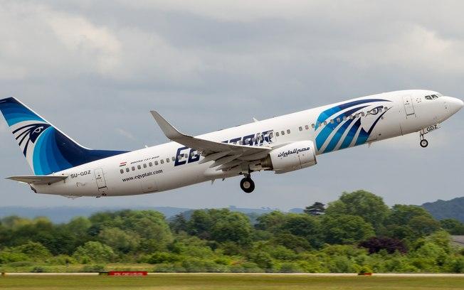 Voo MS-804 da EgyptAir que ia de Paris para o Cairo desaparece com 66 à bordo