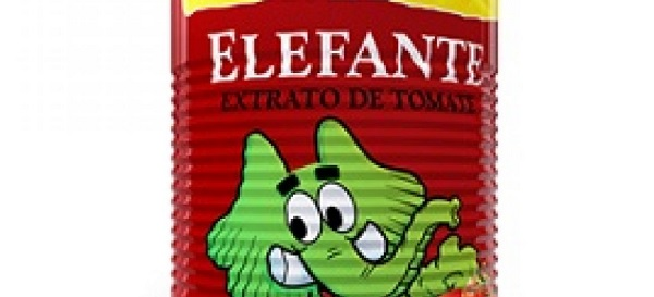 """Anvisa veta lote de extrato de tomate Elefante com """"matéria estranha"""""""