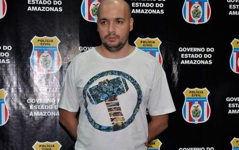 Ex-gerente do Bradesco é preso após aplicar golpe de R$ 654 mil no banco